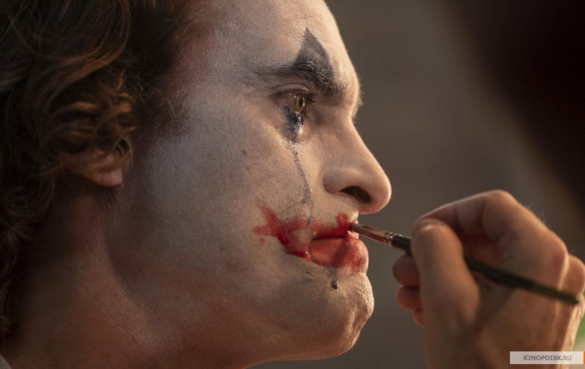 "9d3e56bed06b19c33cbcf78d6883d692 - Not all smiles good: review of ""the Joker"""