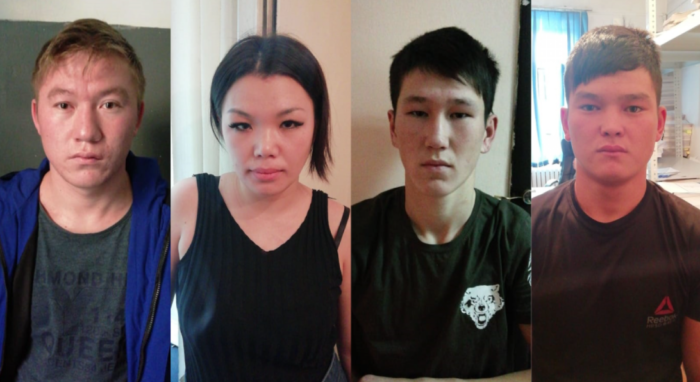 a790cb39bf7988f9b9df642aa2dafab6 e1569929940638 700x382 - Female accomplices robbed sex workers in Almaty