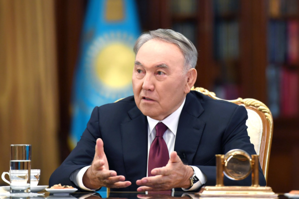 acf021ce8ec2a922f7eb8de2af76a21b 600x400 - The era of Nursultan Nazarbayev: the State-legal construction of Kazakhstan
