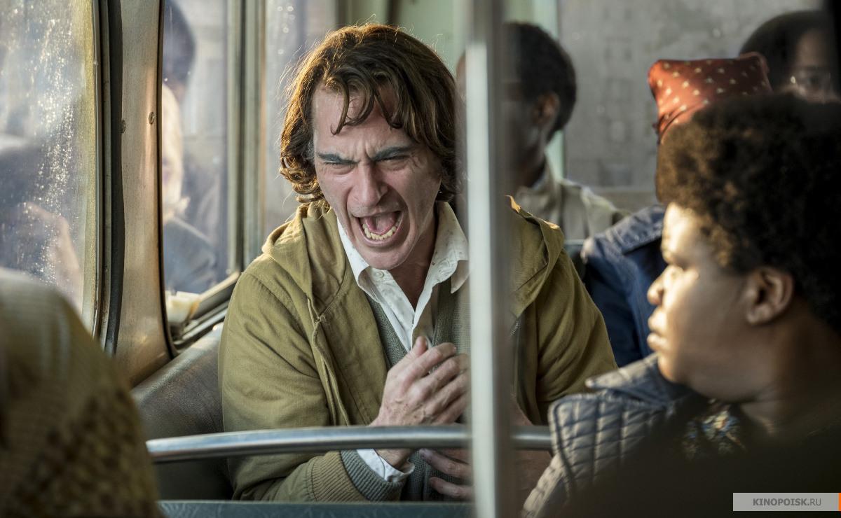 """b503f3cf1fd307a7326af8b01be92ef4 - Not all smiles good: review of """"the Joker"""""""