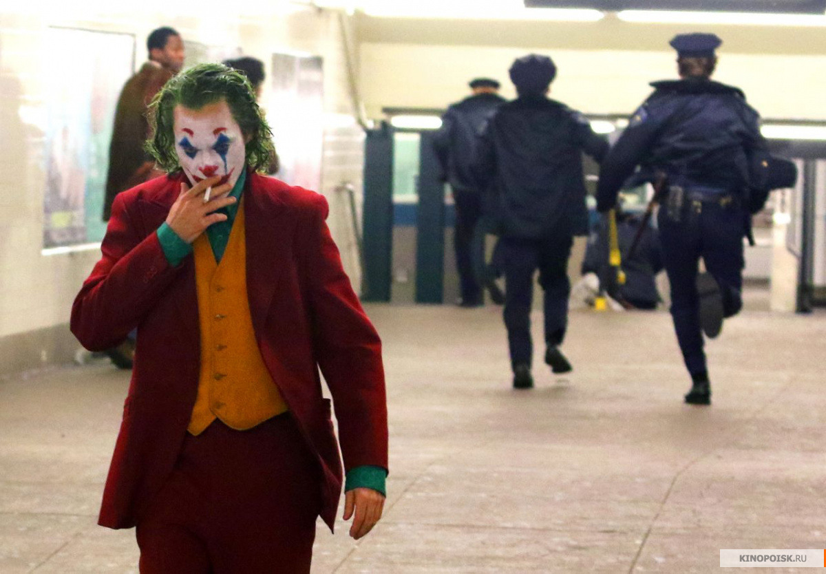 "df7c135bf2b3ddea5a79e3fad3d1abb9 - Not all smiles good: review of ""the Joker"""