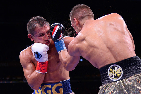 ebf7c30ce084374db050d43588eacc2e - Photo of referee notes the fight Golovkin-Derevyanchenko uploaded