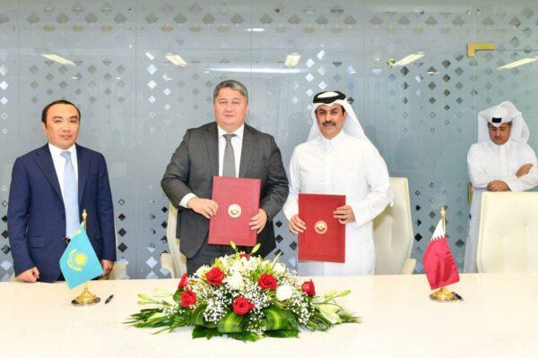 33ccc5f583abd0a616cbe21918938fdb 600x400 - Kazakhstan will establish air links with Qatar
