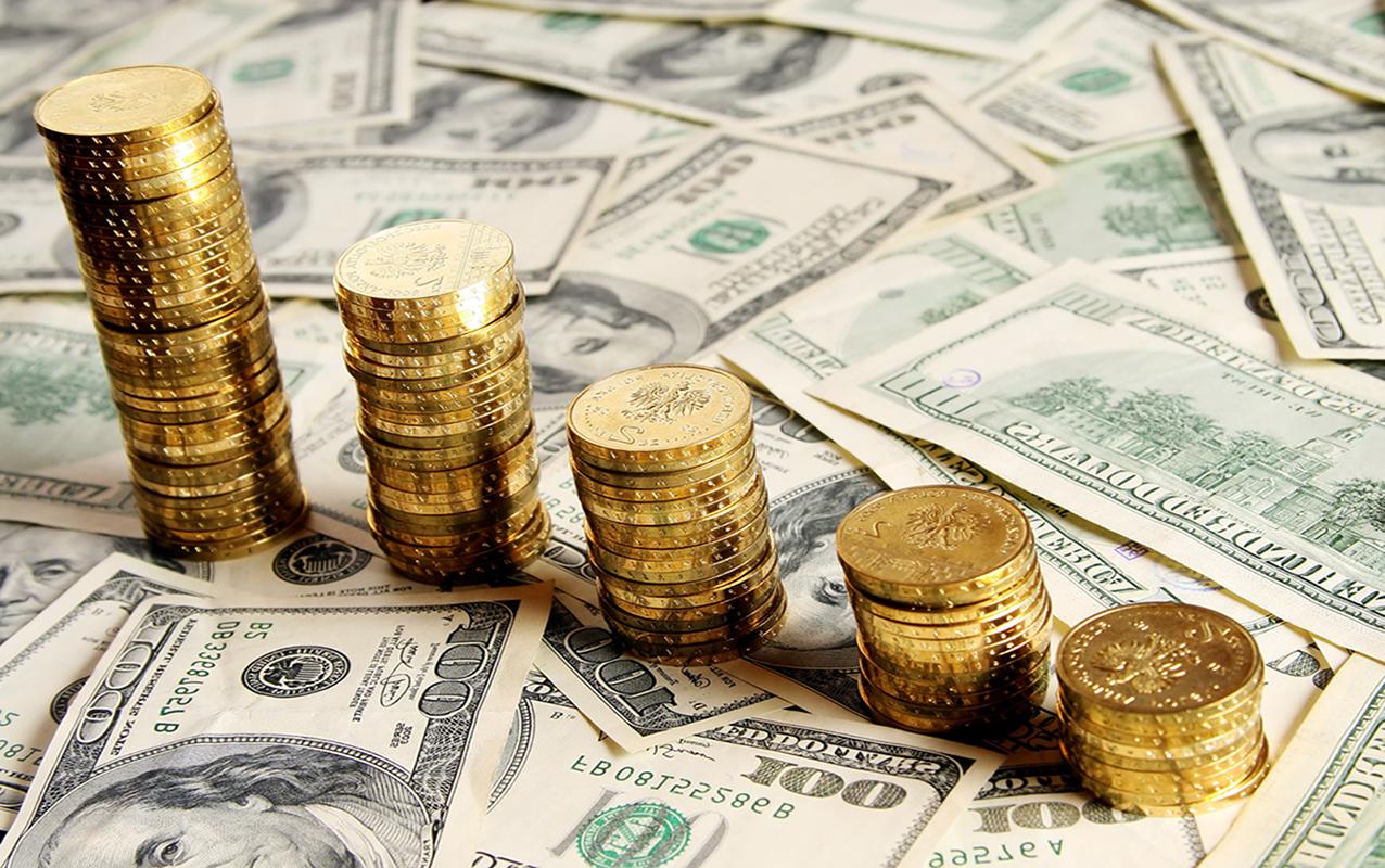 Валютные резервы Нацбанка упали до уровня 2006 года - 365info.kz