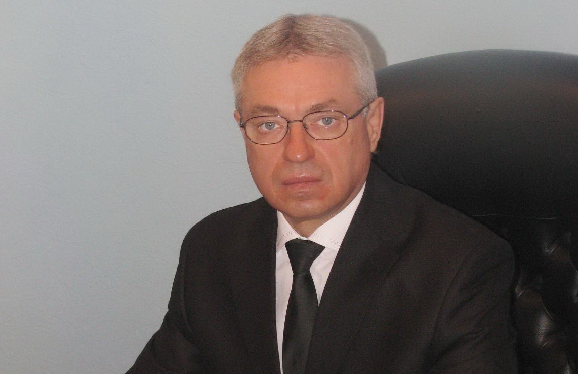 691f88a95c982b99c6b2d65ed11e1128 - The former mayor of the Russian city was killed in a shootout