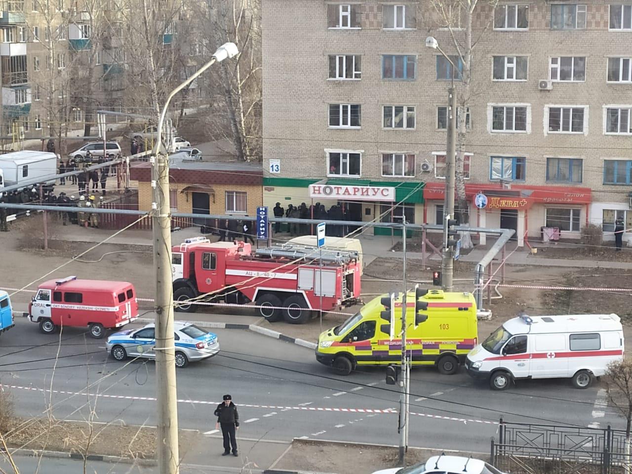 Захват заложницы в Уральске: мужчина подозревается в изнасиловании