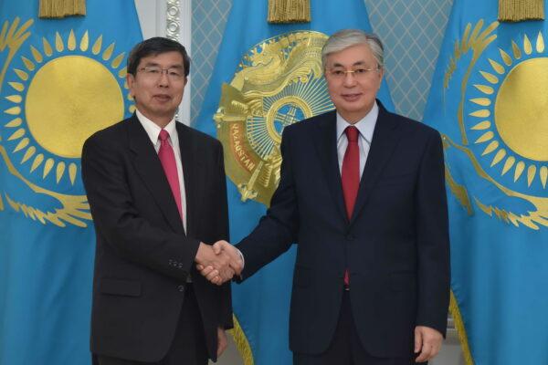 76b5fe6e6f9781b51ff046af616835c5 600x400 - Tokayev spoke about the participation of ADB in the economy of Kazakhstan