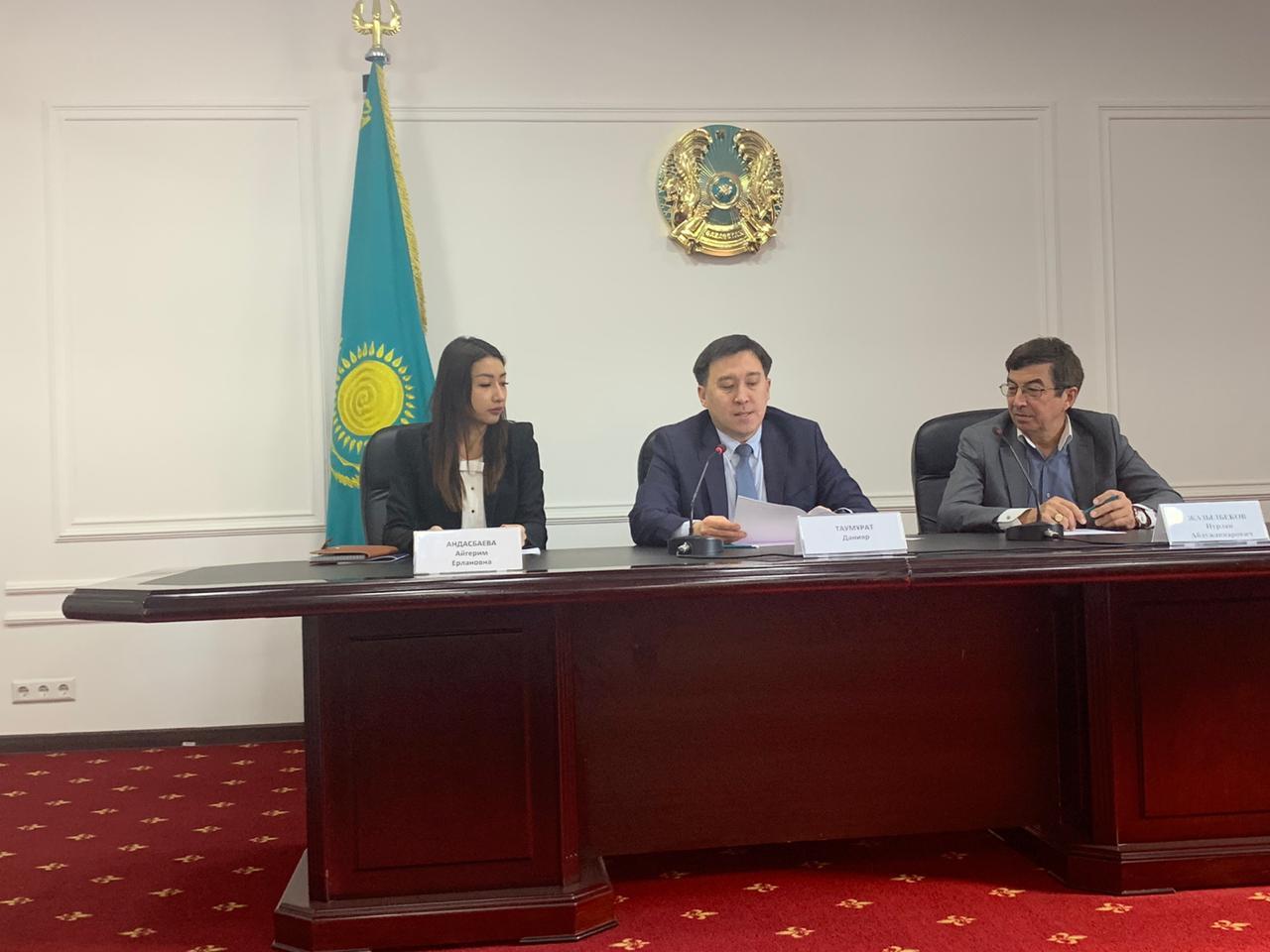 О порядке увольнения чиновников за коррупцию подчиненных рассказали антикоррупционщики