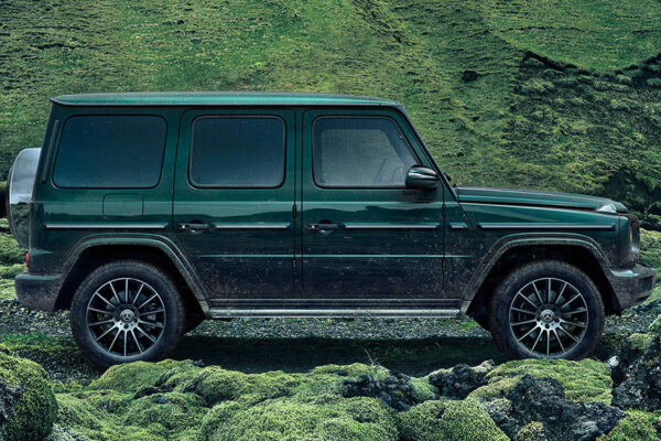 b22dffe8fc6b8eaee6af27fd39955b35 600x400 - Cult German SUV will be the electric