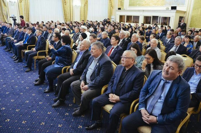 cfbbc9a08f246d67549b476cc9d71fc0 700x464 - Saparbayev told the Pavlodar how is the message of the President