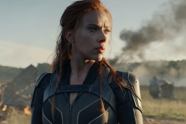 """d3fae8c2665bfaa86c7592fe17d4cd64 600x400 - Marvel unveiled the first teaser for """"Black widow"""""""