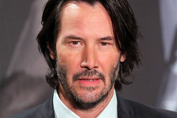 f2299cb2ef519be16fd6d0e20ef8118a 600x400 - The book is the best gift in the light of the publication of Keanu Rivza