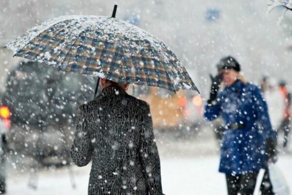"""2f4c3cac2034c09d52e43e55cf02913a 600x400 - """"Storm"""" is declared in five regions of Kazakhstan"""