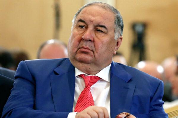 "3bb2aa3873b7676e6c7172ecc332835a 600x400 - Billionaire Alisher Usmanov: ""Mission from Putin never got"""