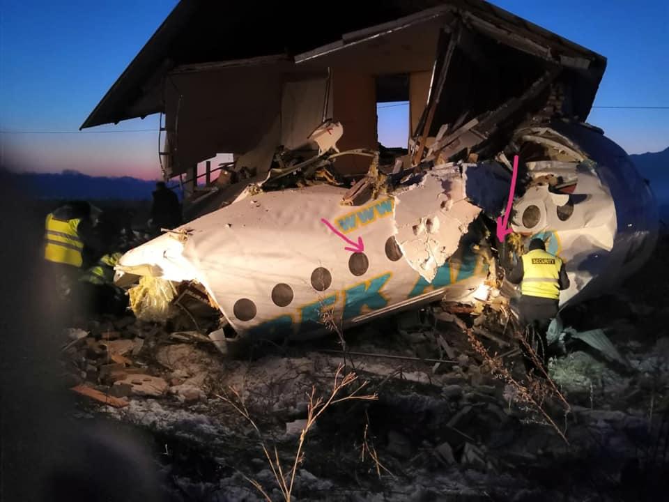 """7929a6854ce9183c600e5bfecbbeb709 - """"We survived, but what's next?"""" — passenger BekAir"""
