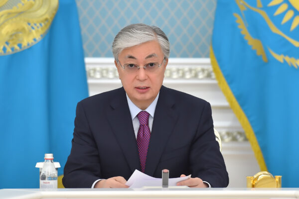 """8b304cb252a2685b0221677802612d7f 600x400 - Tokayev: """"the Scientific legacy aytbaeva will become the property of the nation"""""""