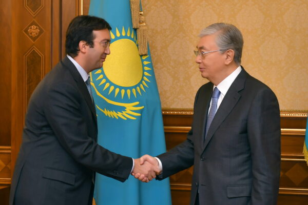 8b6ccd8ec123e71bdfe0ff15dbaa09ea 600x400 - The Council of Europe have supported Kazakhstan's accession into the group of States against corruption