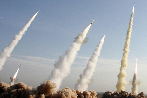 aac2e3ce24b7ae373a69aebe14e41895 600x400 - Iran gave missile troops in a high state of combat readiness