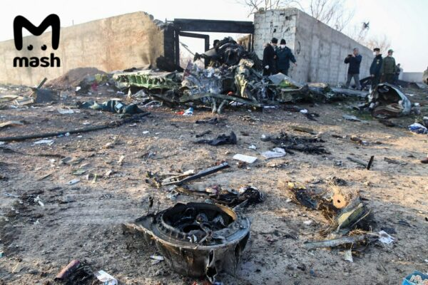 b4388fcc12ef504e5f6df2fcea5f9195 600x400 - The cause of the crash of a Ukrainian airliner