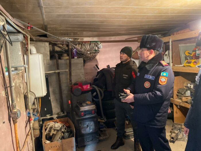 d51467e1a78bd00f4533b998eb8f9ade 700x525 - Three people died as a result of gas poisoning in Almaty