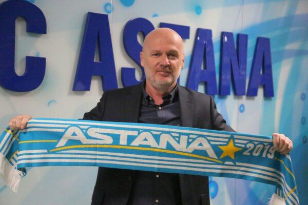 """ed6a6f1385c7eeb0e360e326cbfb419a 600x400 - Coach of Kazakhstan headed """"Astana"""""""