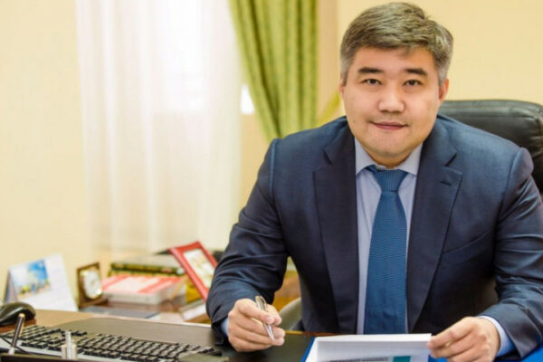 1ace4108be67bd30152d2c95ac463110 600x400 - Factor Tokayev and the appointment of Darkhan Kaletayev Ambassador to Ukraine