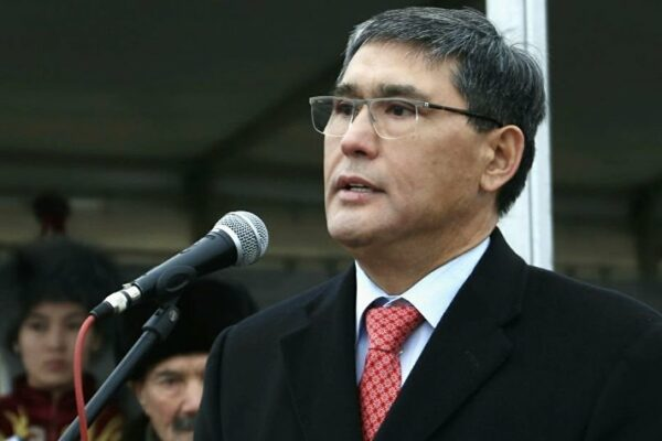 3a90c9d7cccb42cdf5a4bec3588e4e9e 600x400 - Tokayev was appointed the responsible Secretary of the Ministry of industry