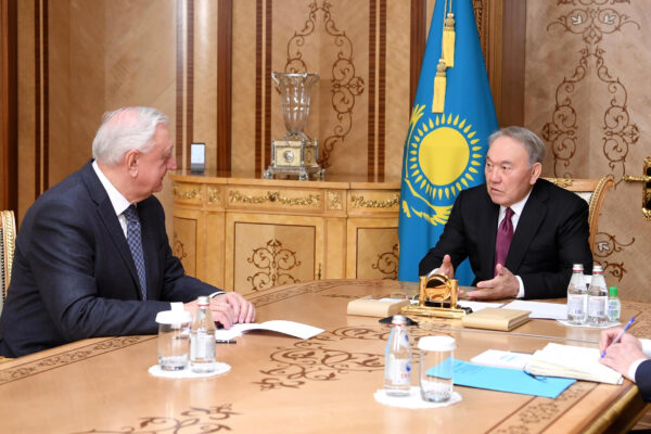 41c0b137678927f03d50b76efb8e0f9b 600x400 - Nazarbayev spoke about the convergence of the EEU and the European Union