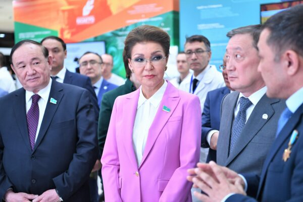 """521542f2d81d54fe5d52747d758e03d8 600x400 - Dariga Nazarbayeva: """"the Quality of life of the rural population is the main criterion of success of public policy in agriculture"""""""