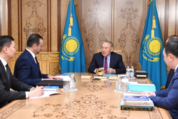 b1b491a40f02412453456dea131ff556 600x400 - Nazarbayev thanked the Turkish author of the book about Kazakhstan