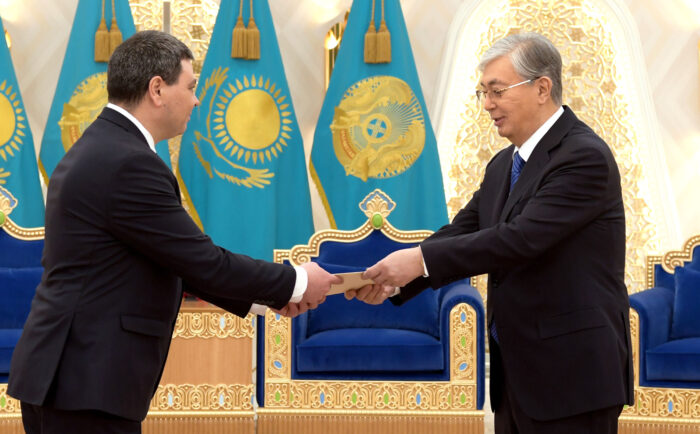 d6a2da15b5399d9722258b2baa47dfbb 700x434 - The presidents of Turkey and Bulgaria have planned visits to Kazakhstan