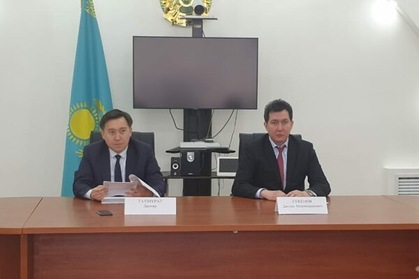 346ec234f6c2bd674ceb6b408e4f86dd 600x400 - Civil servants of Almaty explained the new anti-corruption rules