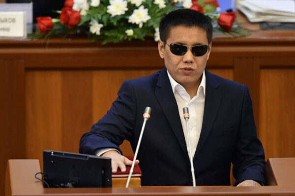 880955a74c58fbbe11cfd18e9a9aa84e 600x400 - MP calls for the resignation of the interior Minister of Kyrgyzstan