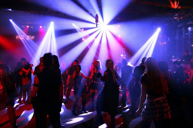 предписания ночным клубам