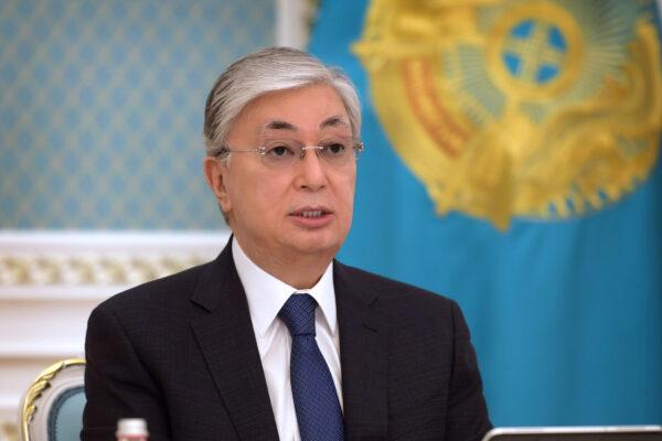 02798d788271506f9cfd7b2100b24e2e e1586520974140 600x400 - Tokayev will speak at the UN forum