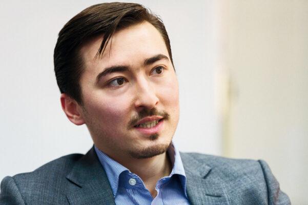 Ануар Ушбаев