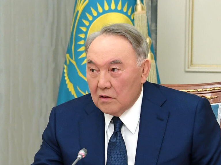 Пограничное отделение переименовали в честь Н.Назарбаева