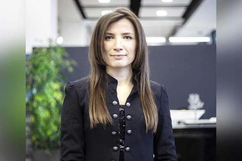 Лидия Пархомчик