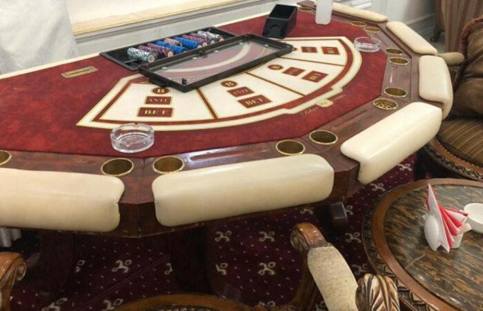 Закрыли подпольное казино 2020 online casino in the usa