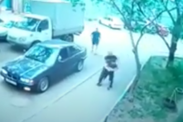 f2db32de18810c87c2f687ab5d54f674 e1590736659320 600x400 - Did not kidnap the child, and rescued the kitten — the police said about the incident in Pavlodar