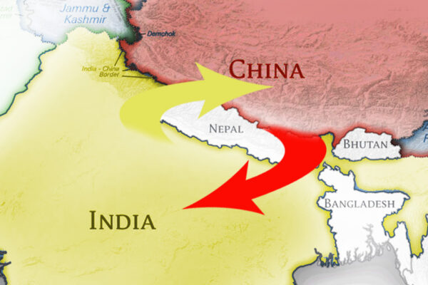 2df1ad26a36bc37d91f2a76398d5cfa2 600x400 - The Himalayas of discord – the story of India-China conflict and the reasons for its escalation