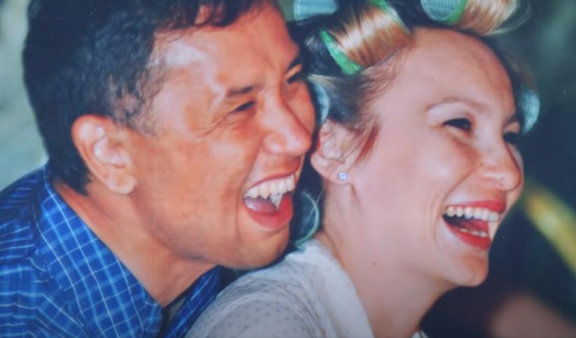 "34d4ef7590698edb72f2a303e65b2acc - Ex-wife Torsina Alagyzova about the divorce: ""My world collapsed"""