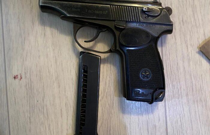 спецоперация атырауская область изъято оружие
