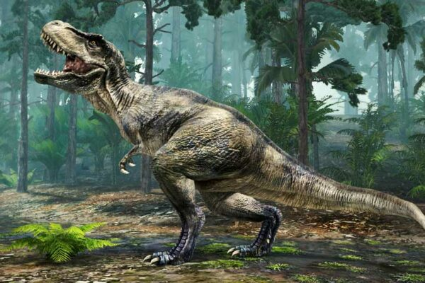 """8ebd148775d7a4a273fee5d9ec274228 600x400 - Google brought back the dinosaurs in """"reality"""""""