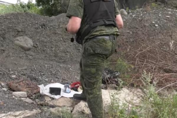 8f80494dd4b5e4b27f55cedf1104246e 600x400 - Adept ISIS was preparing an explosion in Vladikavkaz