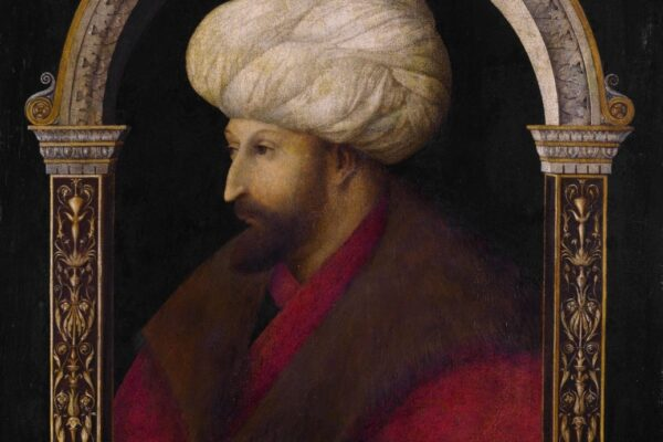 e54300c692c32424b8f71a203aa2ae0f 600x400 - Art that is war: why the mayor of Istanbul, bought a portrait of the Sultan for a million