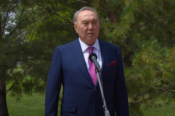 38202201e22be8ba38e672b3a0bab4d9 600x400 - Nazarbayev thanked all Kazakhstanis for support during illness
