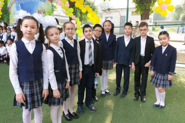f9478015fd40e8c35065ea418484f50e 600x400 - School uniform will not be obligatory in Kazakhstan