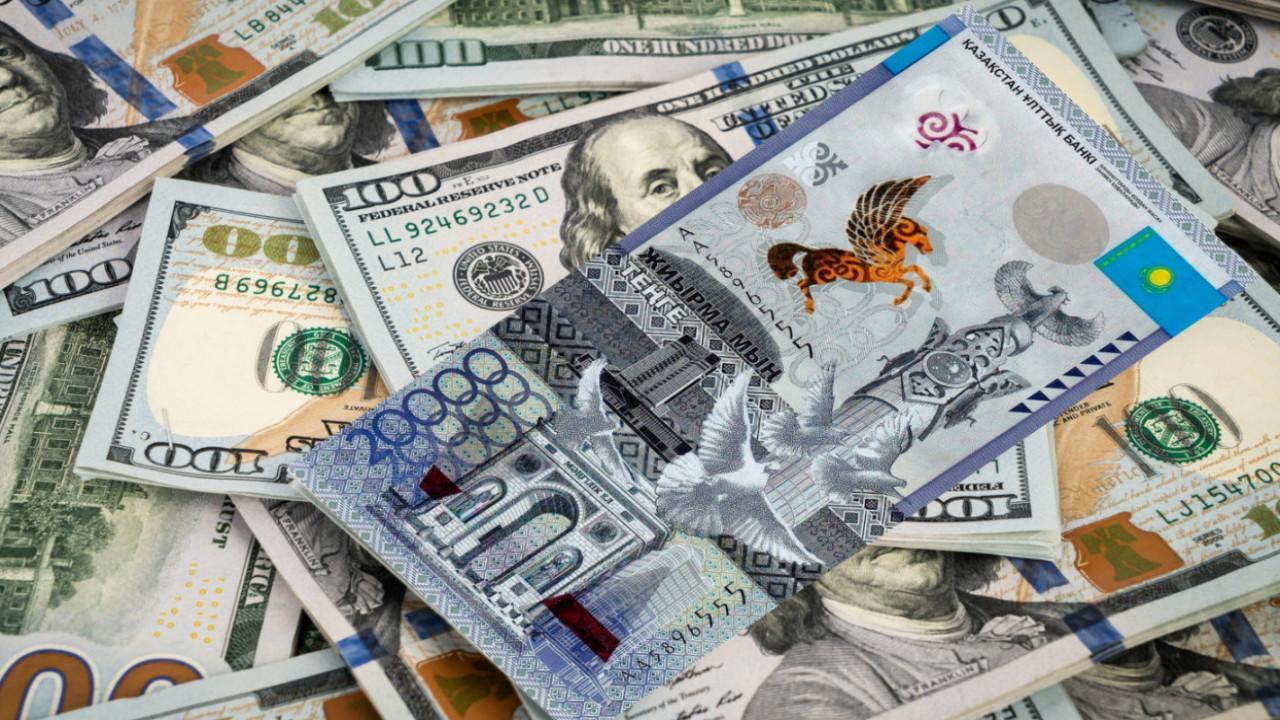 Каким будет курс доллара в Казахстане в 2021 году - 365info.kz