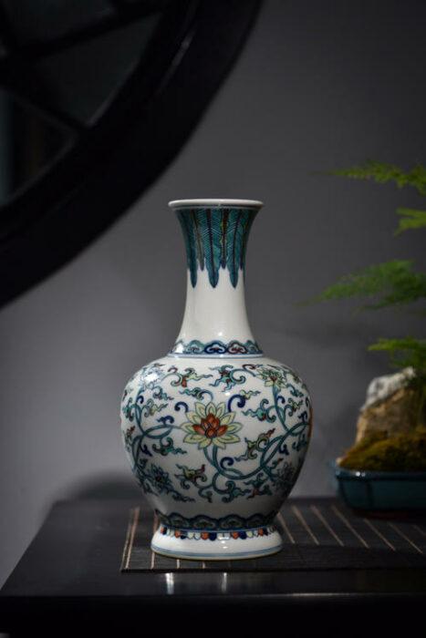 выставка китайского фарфора центральный госмузей